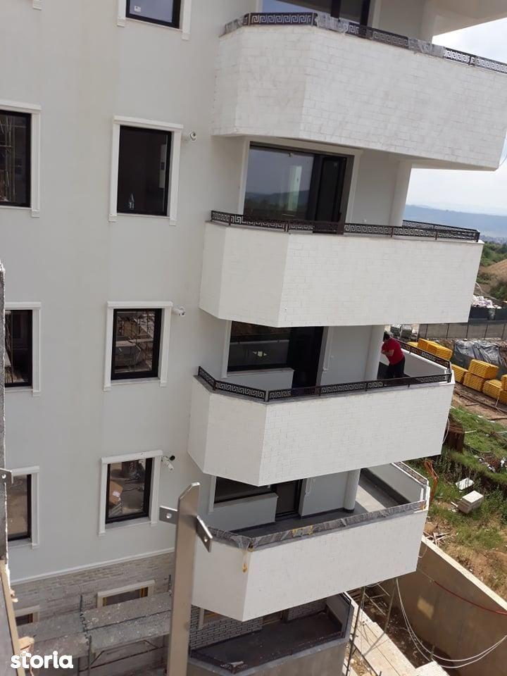 Apartament de vanzare, Iași (judet), Agronomie - Foto 2