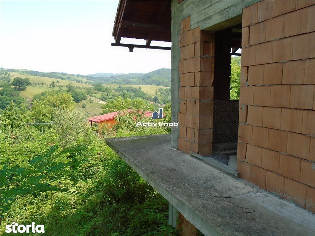 Casa de vanzare, Caraș-Severin (judet), Strada Ion Vidu - Foto 20
