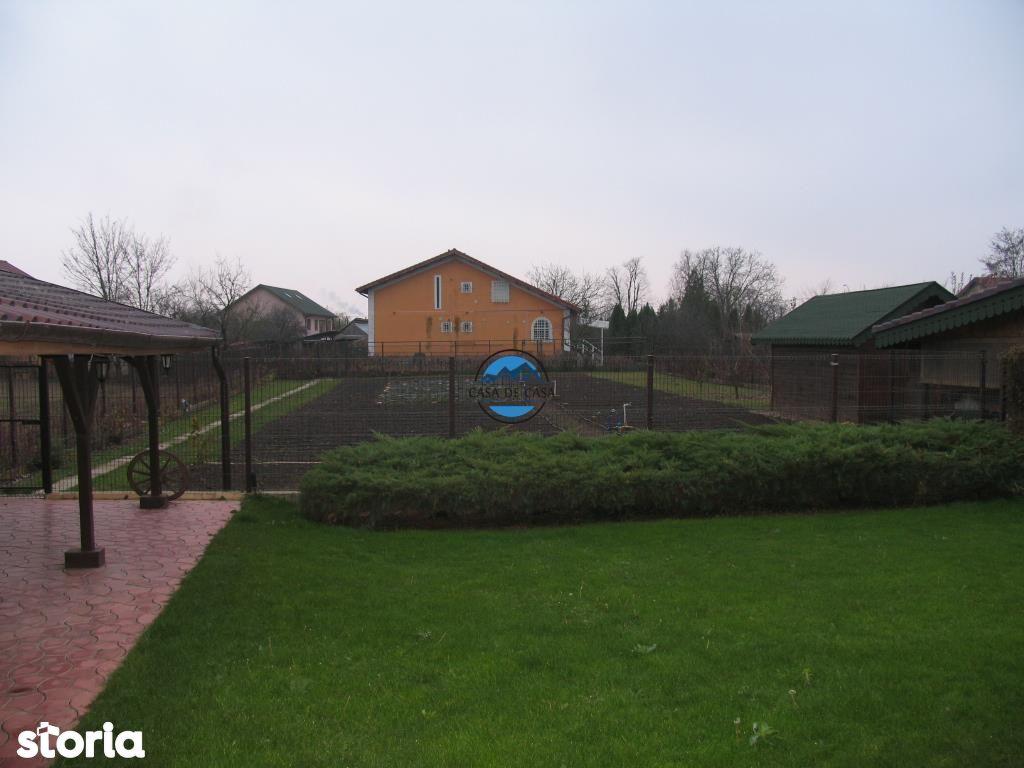 Casa de vanzare, Ilfov (judet), Strada Plantelor - Foto 9