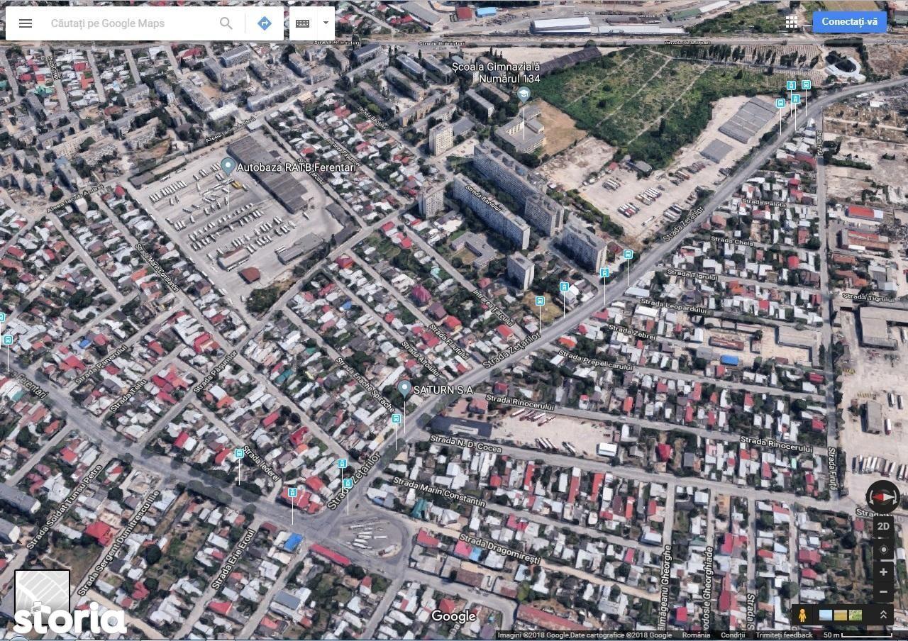 Spatiu Comercial de inchiriat, București (judet), Ferentari - Foto 2