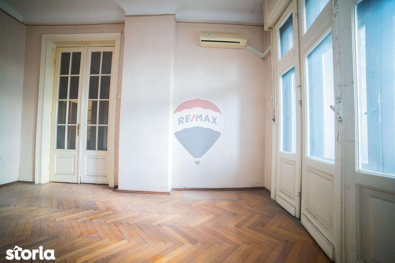 Apartament de vanzare, București (judet), Strada George Enescu - Foto 8
