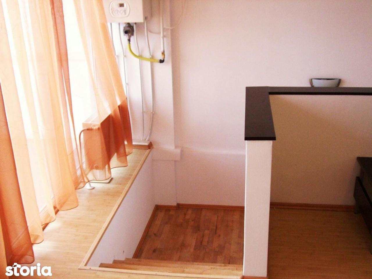 Apartament de inchiriat, Pitesti, Arges, Negru Voda - Foto 4