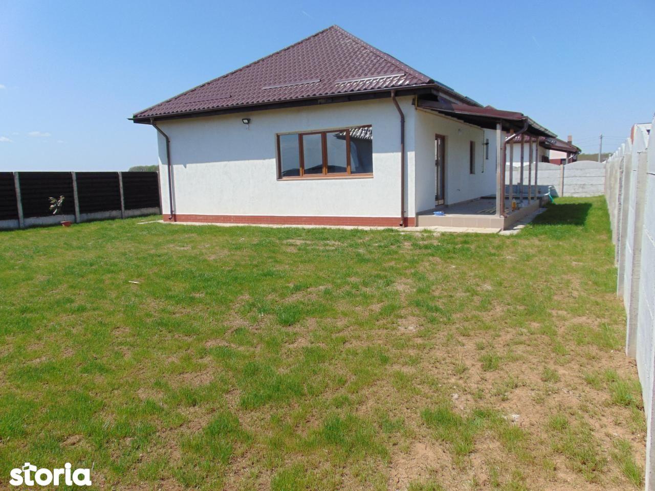 Casa de vanzare, Ilfov (judet), Dragomireşti-Vale - Foto 20