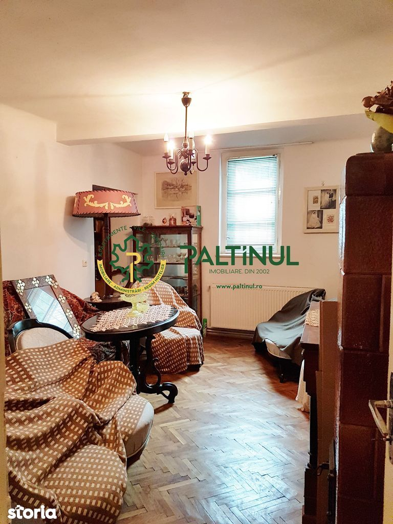 Apartament de vanzare, Sibiu (judet), Strada Bâlea - Foto 5