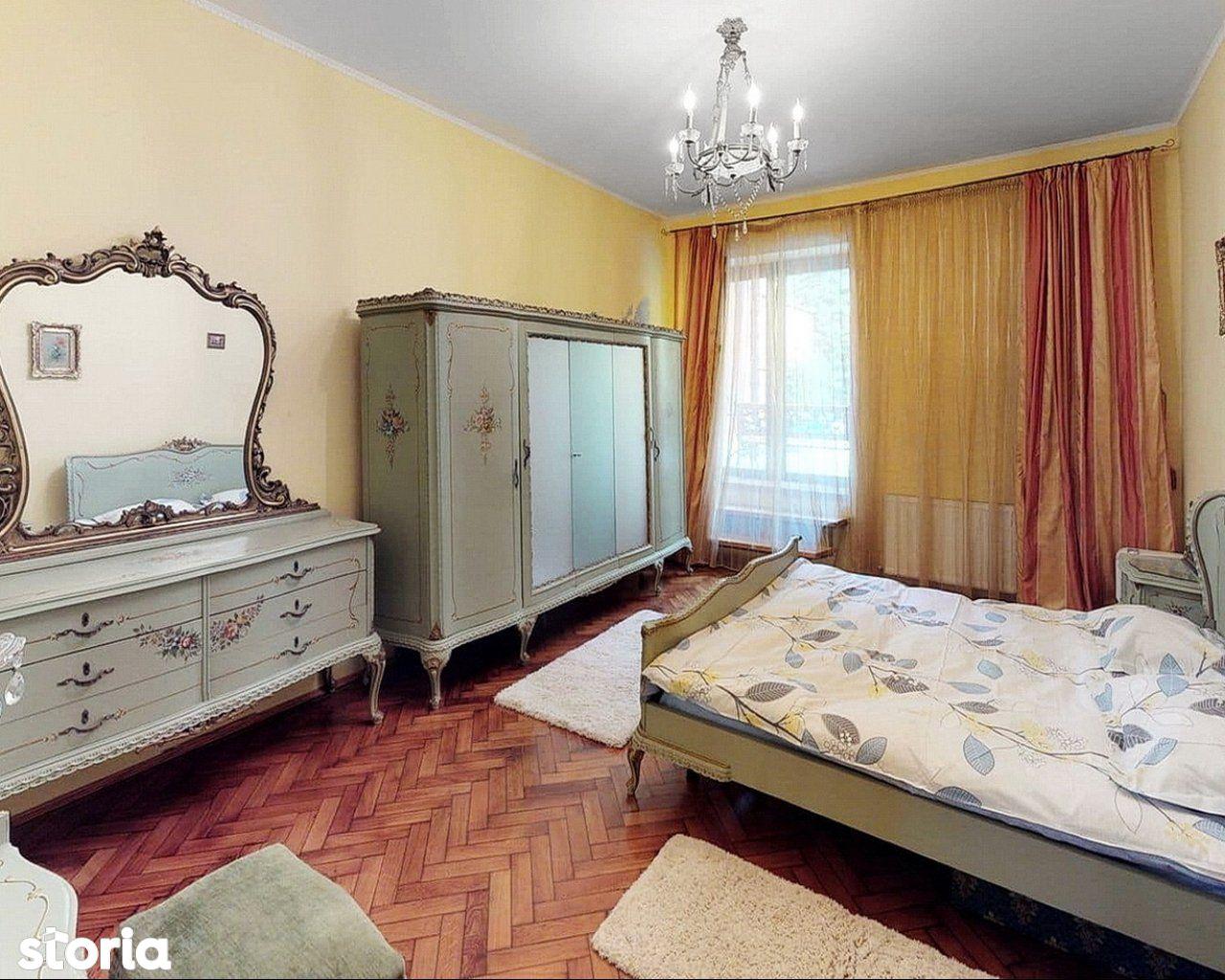 Casa de vanzare, Brașov (judet), Strada Castelului - Foto 1