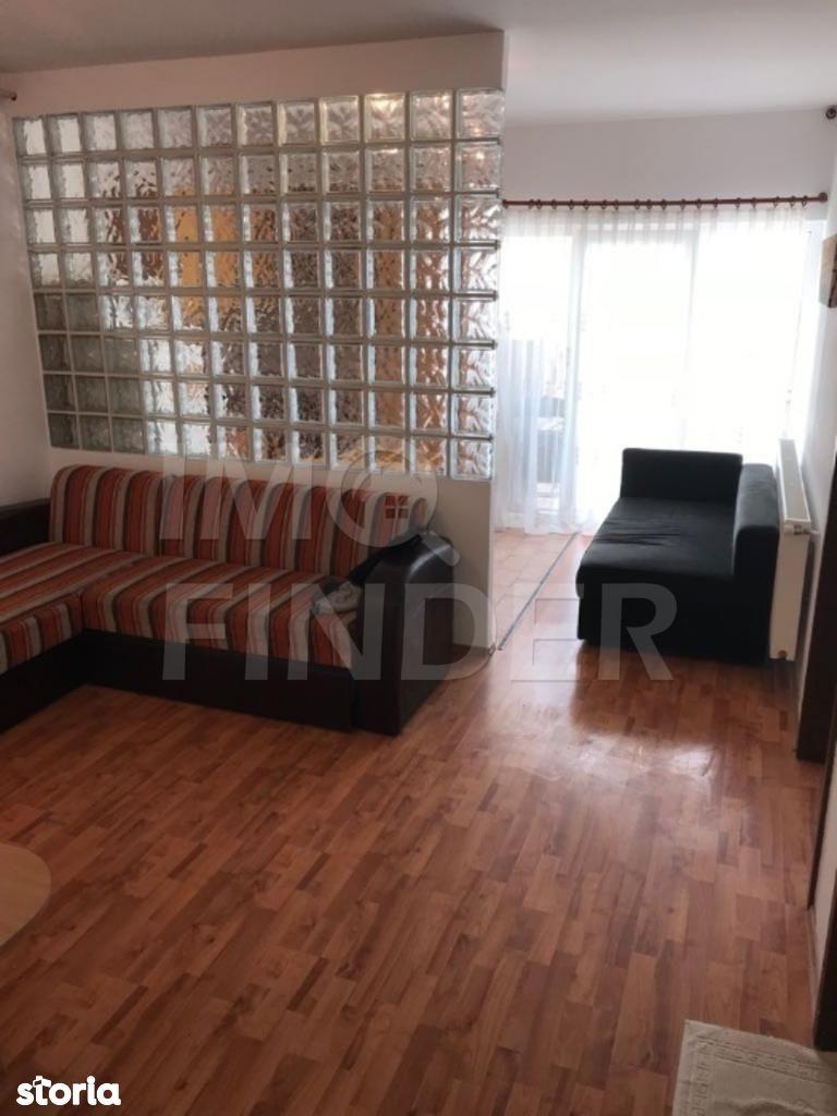 Apartament de vanzare, Cluj-Napoca, Cluj, Calea Turzii - Foto 3