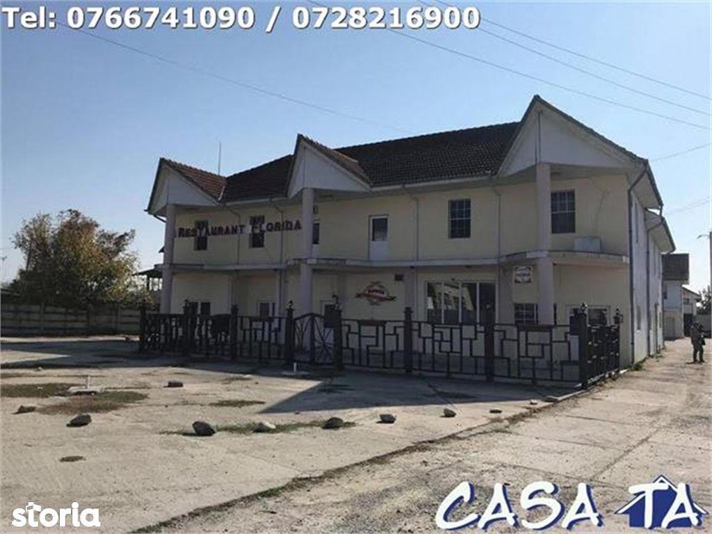 Spatiu Comercial de vanzare, Gorj (judet), Bulevardul Ecaterina Teodoroiu - Foto 2