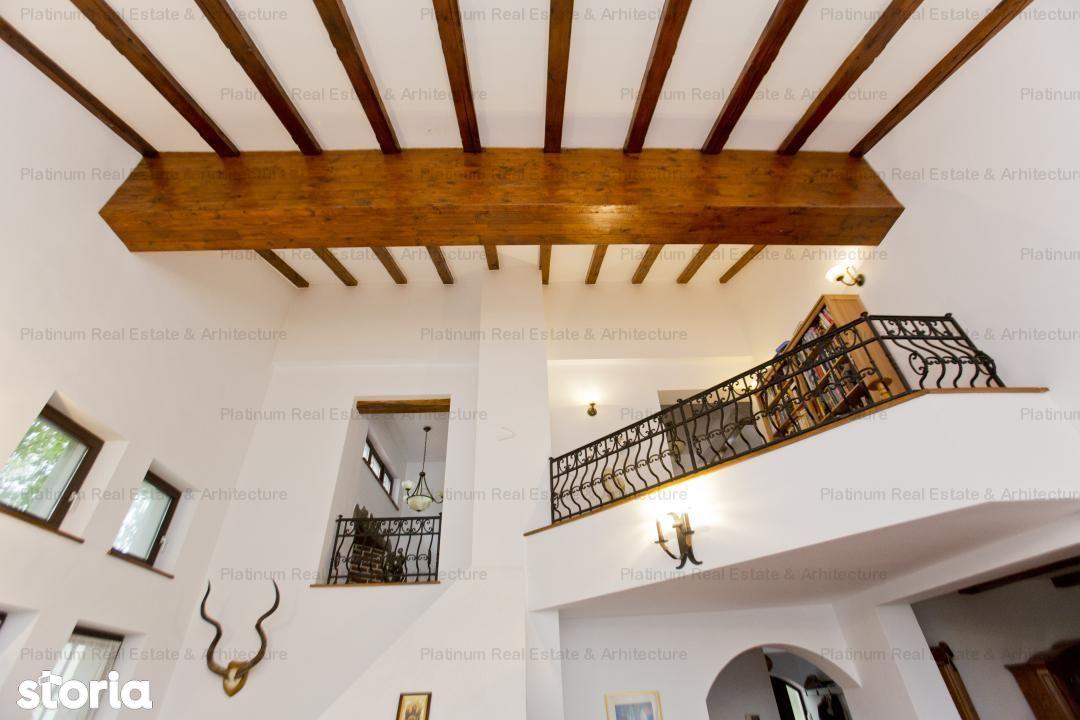 Casa de vanzare, Ilfov (judet), Strada Nicolae Bălcescu - Foto 1