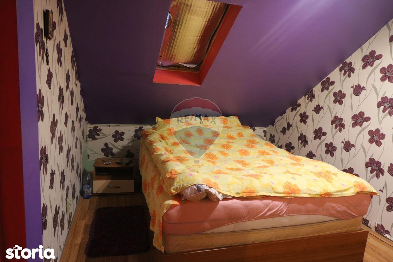 Apartament de vanzare, Sibiu (judet), Vasile Aaron - Foto 3
