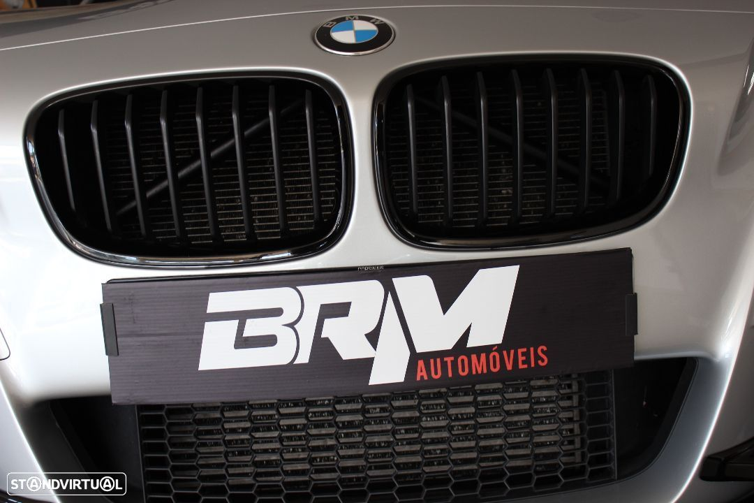 BMW 118 D PACK M PERFORMANCE - 49