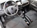 Renault Clio 1.5 dCi 90 Limited - 7
