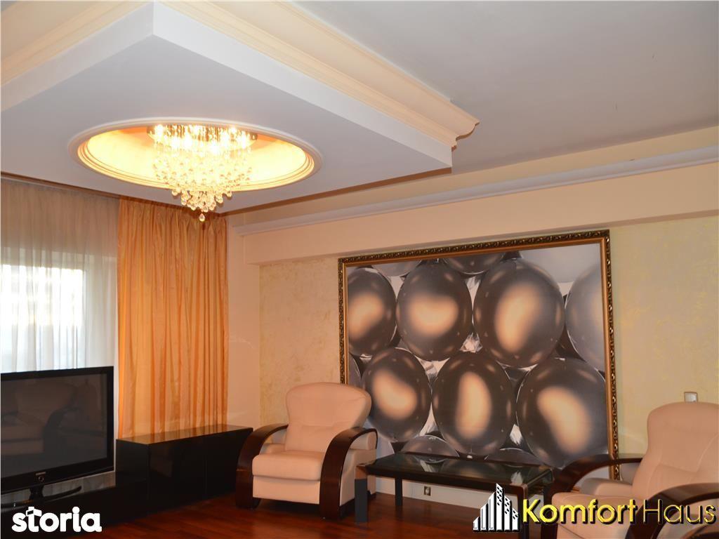 Apartament de inchiriat, Bacău (judet), Strada Vadul Bistriței - Foto 1