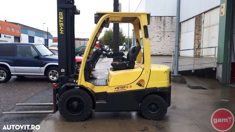 Hyster H2.5FT - 1