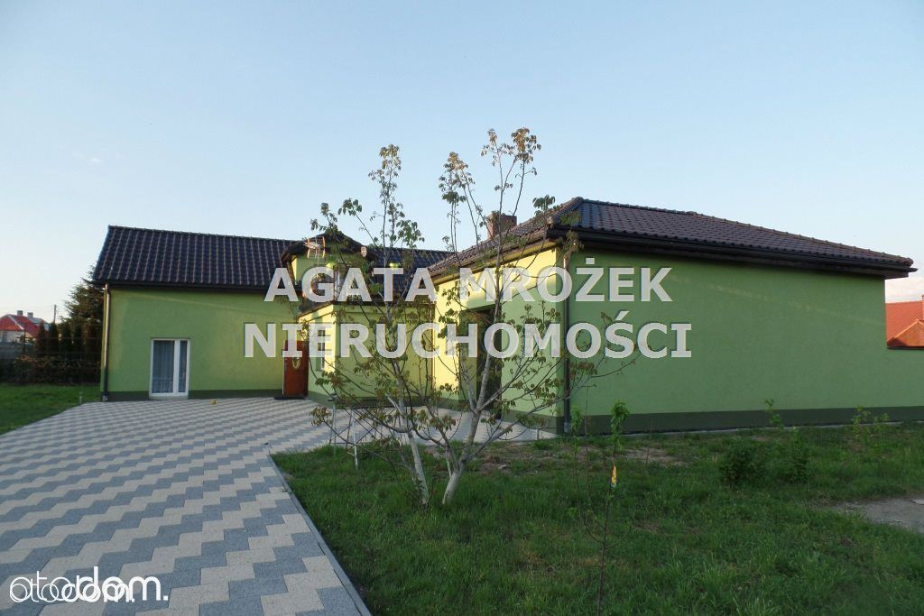 Dom na sprzedaż, Marcinkowice, oławski, dolnośląskie - Foto 3