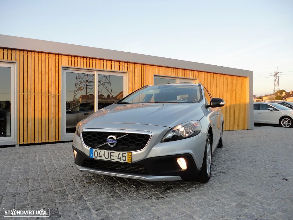 Volvo V40 Cross Country 1.6 D2 Kinetic - 3
