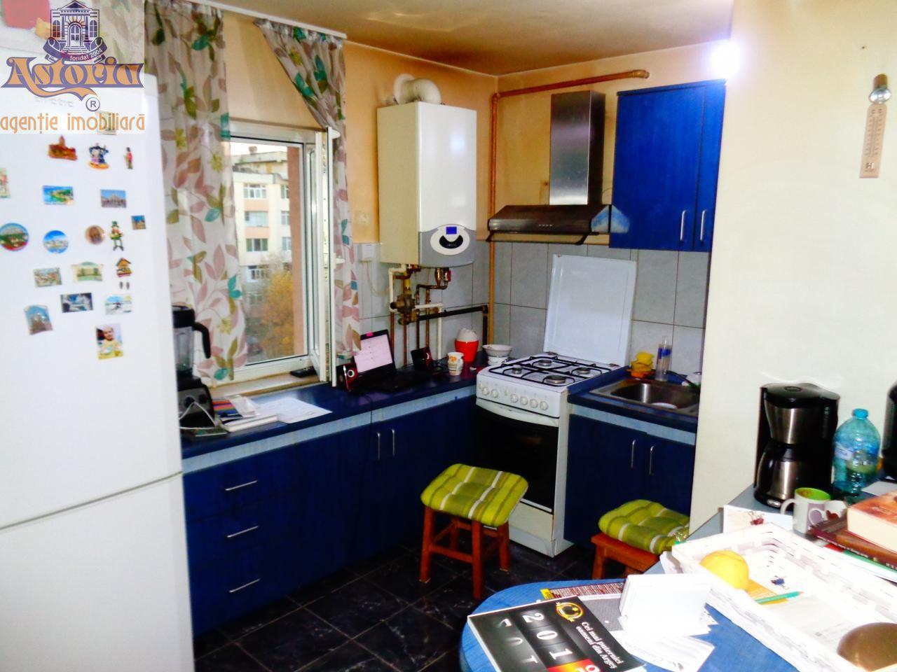 Apartament de vanzare, Argeș (judet), Centru - Foto 5