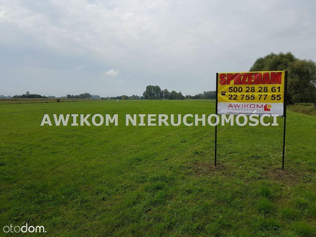 Działka na sprzedaż, Baranów, grodziski, mazowieckie - Foto 6
