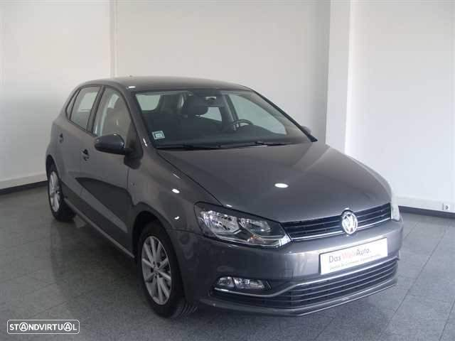 VW Polo 1.4 TDi Connect - 2