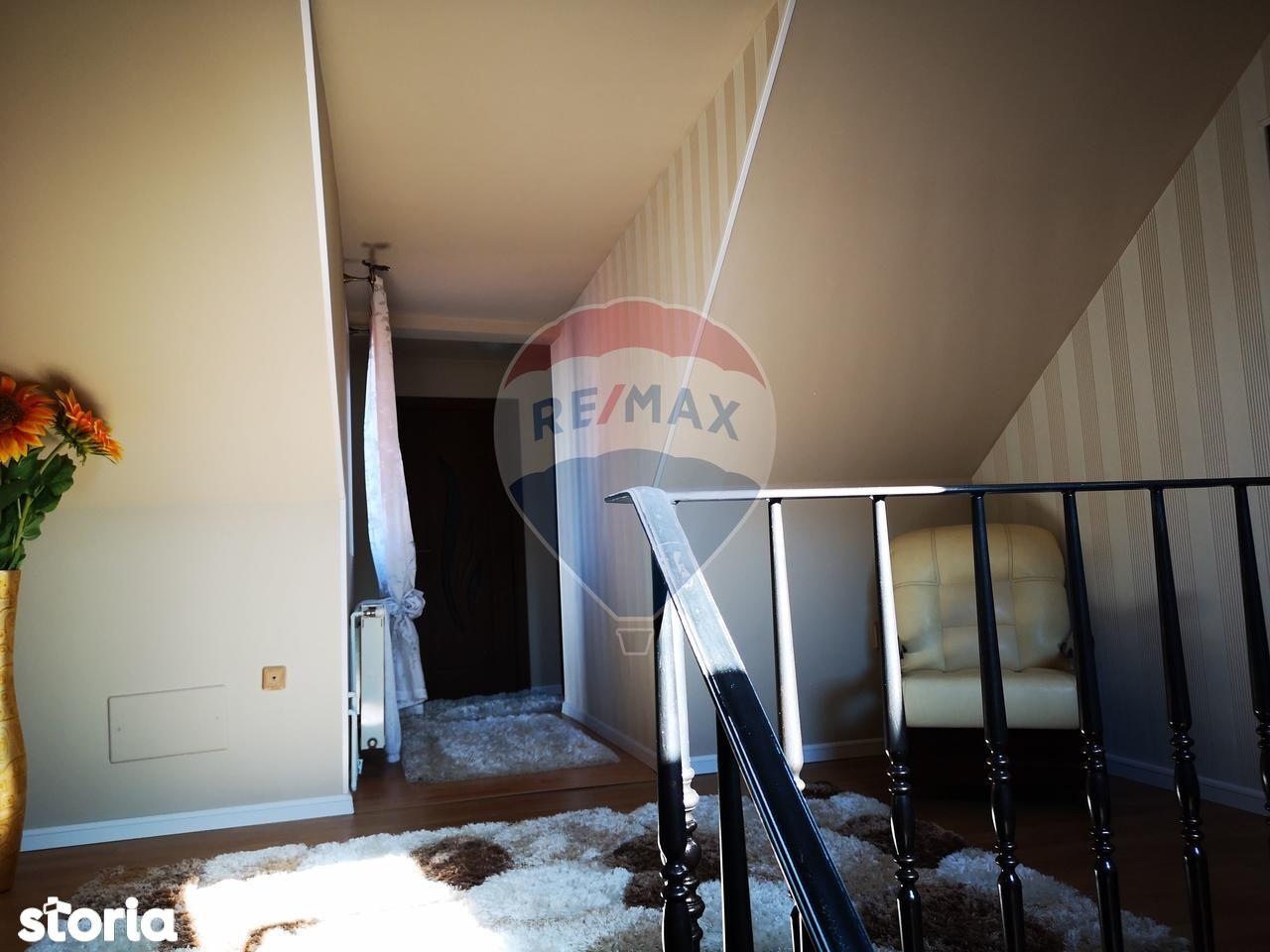 Casa de vanzare, Cluj (judet), Strada Războieni - Foto 17