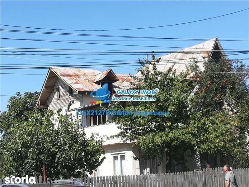 Casa de vanzare, Ilfov (judet), Strada Principală - Foto 2