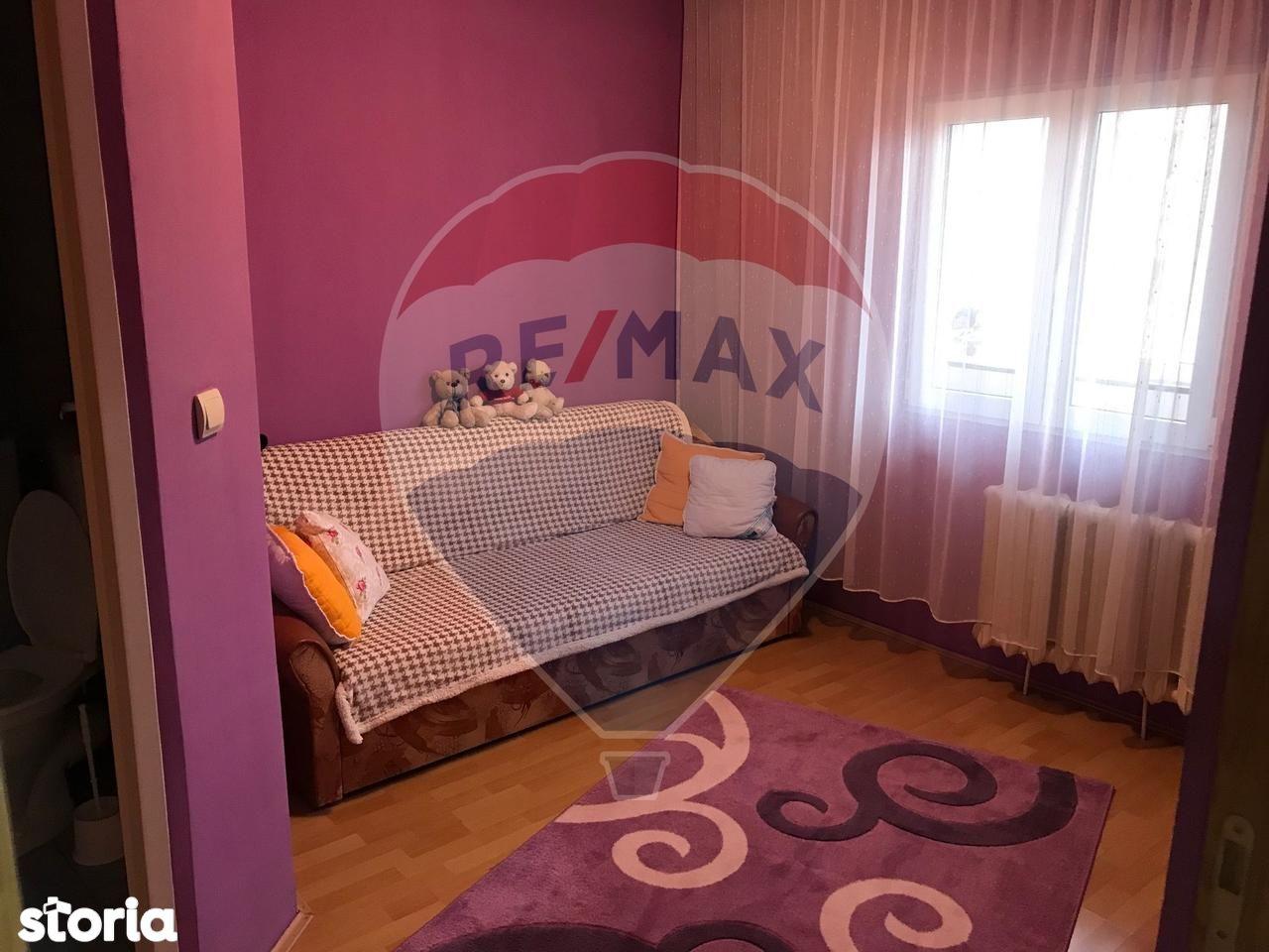 Apartament de vanzare, Cluj (judet), Strada Victor Felea - Foto 6