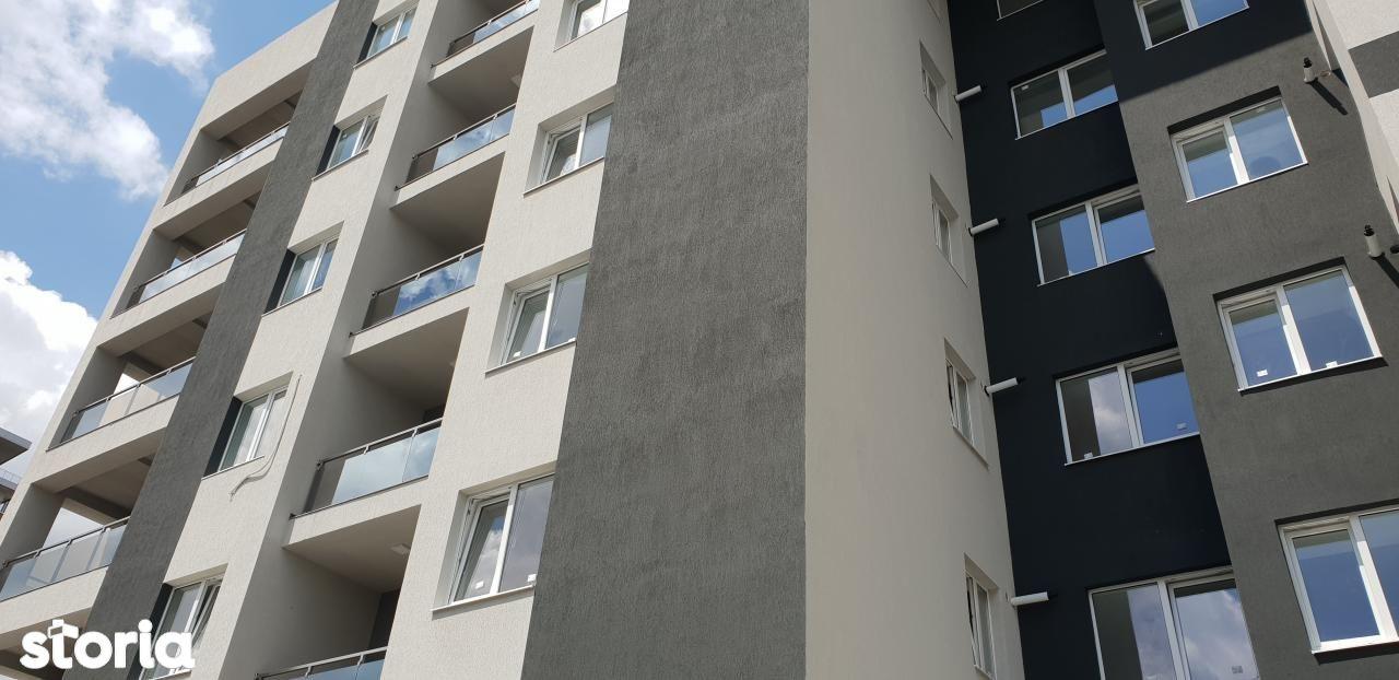 Apartament de vanzare, Bucuresti, Sectorul 3, Splaiul Unirii - Foto 10