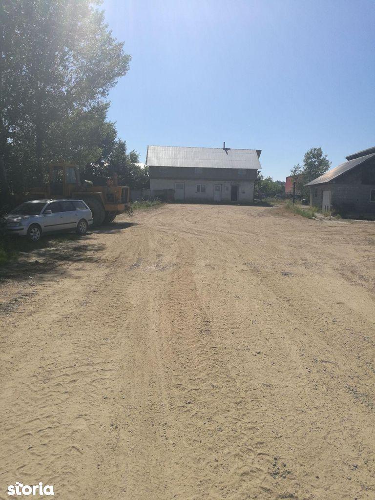 Teren de Vanzare, Suceava (judet), Corni - Foto 4