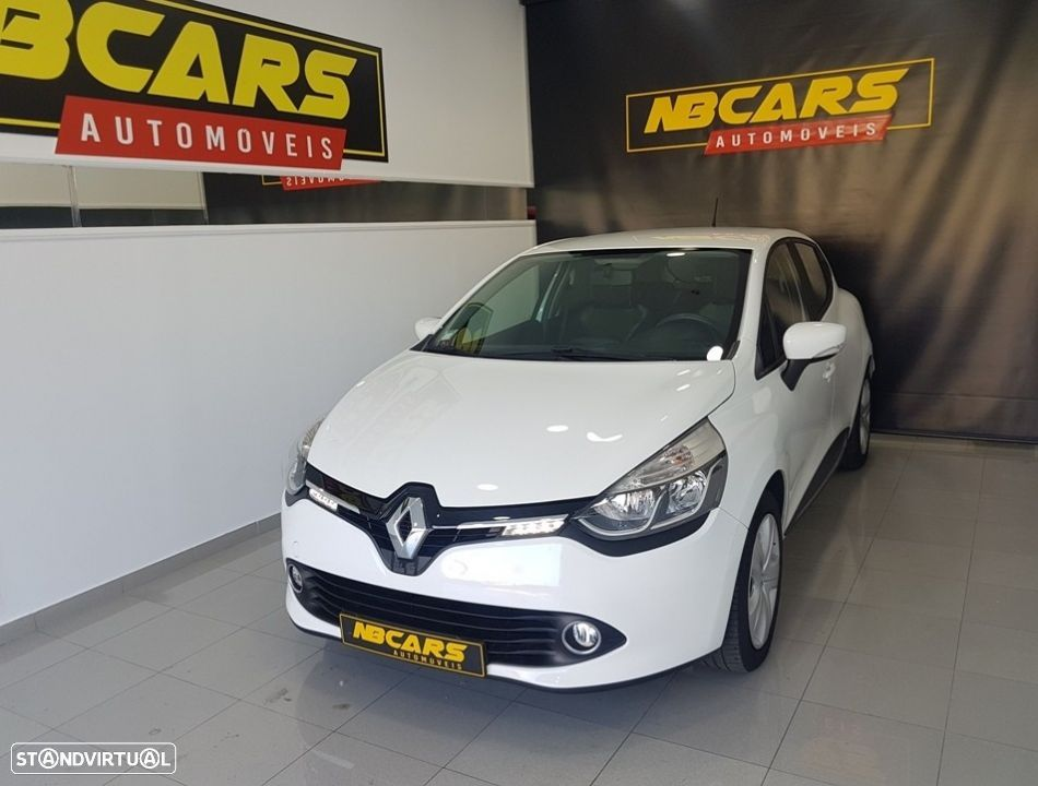 Renault Clio 0.9 TCE Luxe - 1
