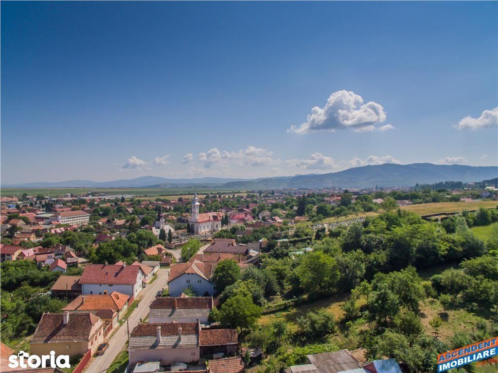 Casa de vanzare, Sacele, Brasov - Foto 13