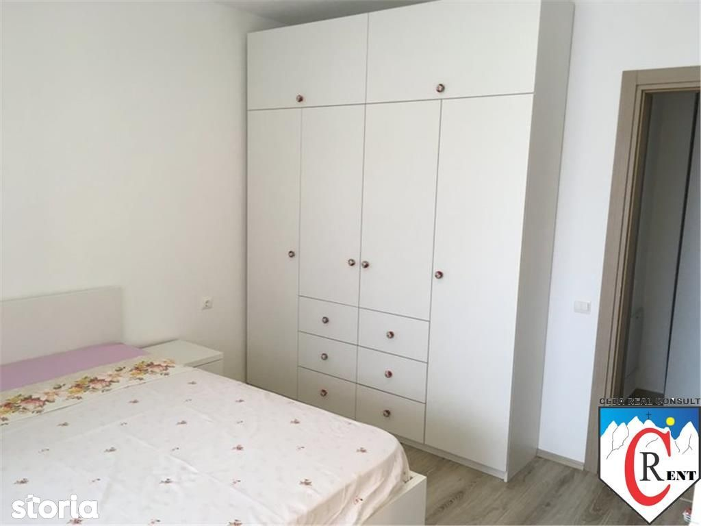 Apartament de inchiriat, București (judet), Șoseaua București-Ploiești - Foto 6