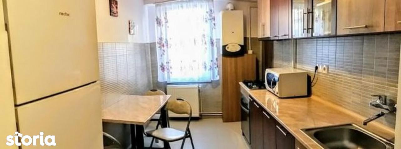 Apartament de inchiriat, Mureș (judet), Strada Înfrățirii - Foto 1