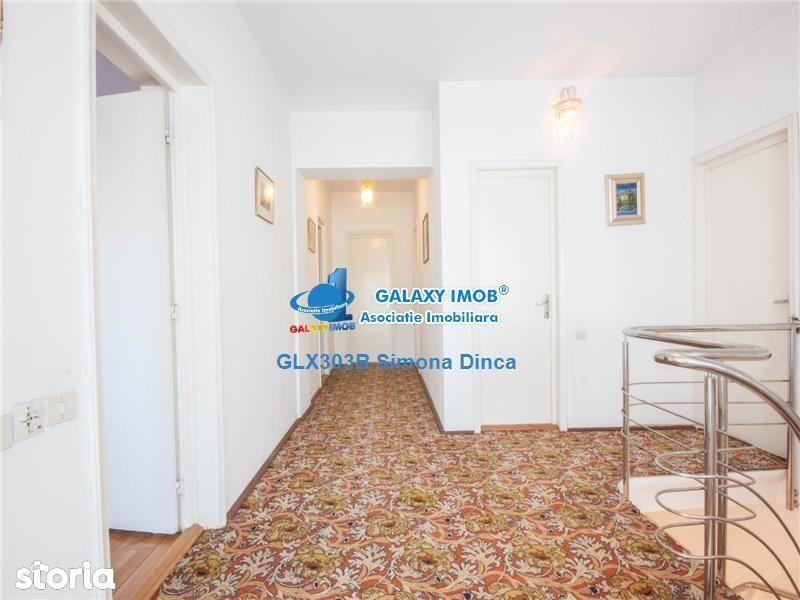 Casa de vanzare, Ilfov (judet), Strada Taberei - Foto 14