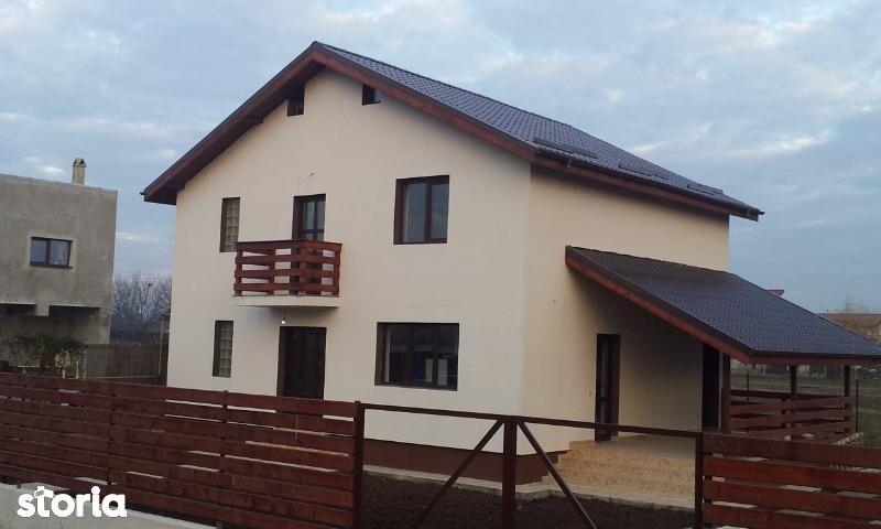 Casa de vanzare, Sabareni, Giurgiu - Foto 11