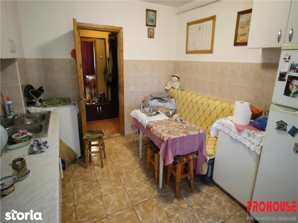 Apartament de vanzare, Bacău (judet), Strada Spiru Haret - Foto 5