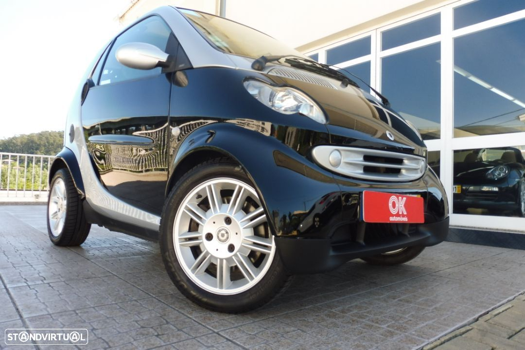 Smart ForTwo PASSION - 6