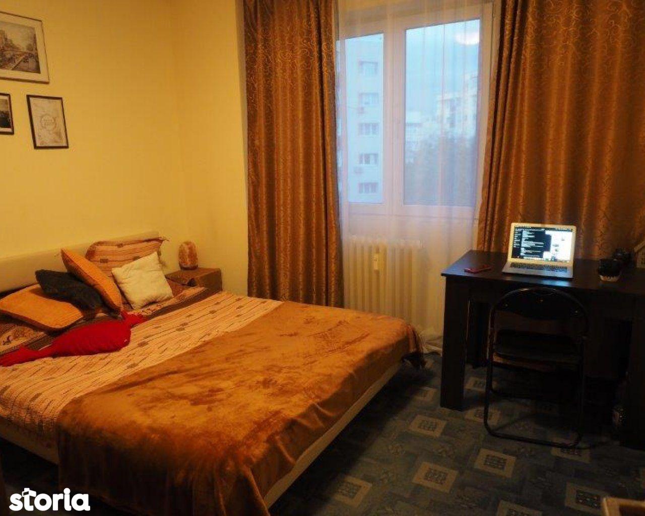 Apartament de vanzare, București (judet), Strada Mocăncuței - Foto 5