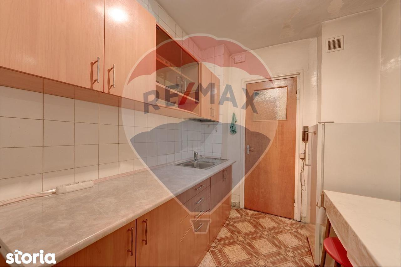 Apartament de vanzare, București (judet), Strada Simetriei - Foto 9