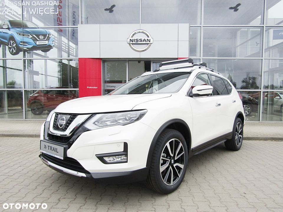 Nissan X-Trail 2.0 dCi 177 KM 4WD N Connecta + Pakiet Premium 2018!!! - 6