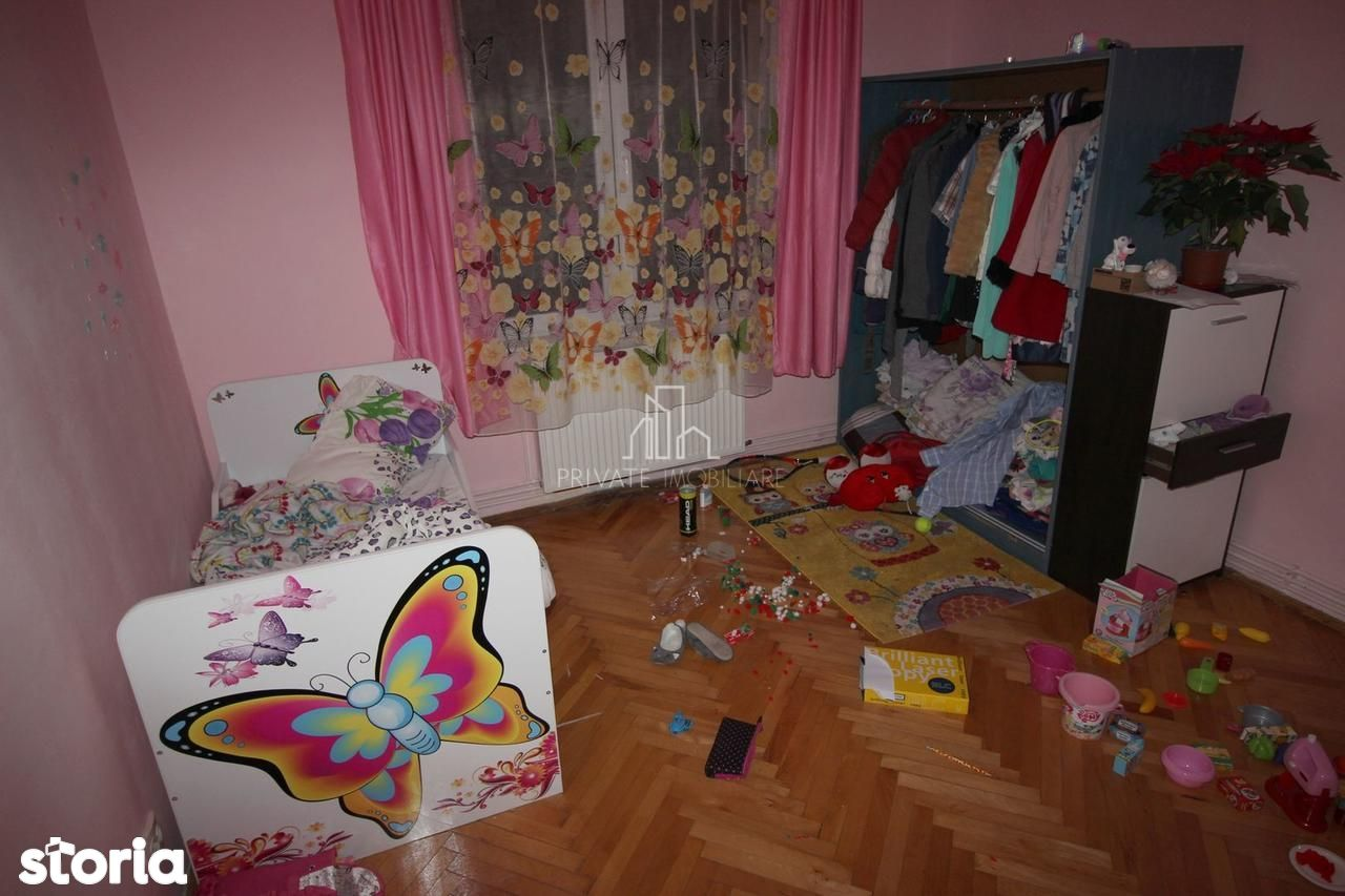 Apartament de vanzare, Mureș (judet), Tudor Vladimirescu - Foto 3