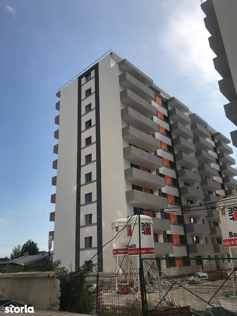 Apartament de vanzare, București (judet), Strada Răcăciuni - Foto 3