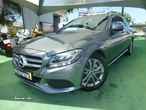 Mercedes-Benz C 200 D Station Avantgarde AUT. - 1