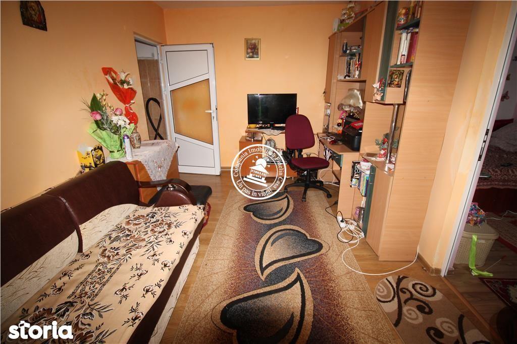 Apartament de vanzare, Iași (judet), Alexandru cel Bun - Foto 3