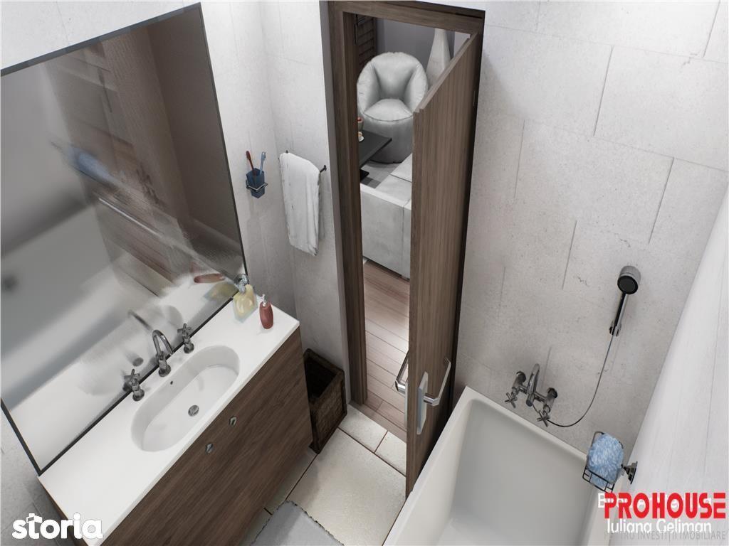 Apartament de vanzare, Bacau - Foto 16