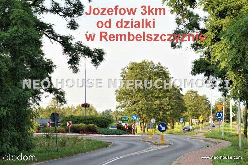 Działka na sprzedaż, Rembelszczyzna, legionowski, mazowieckie - Foto 20