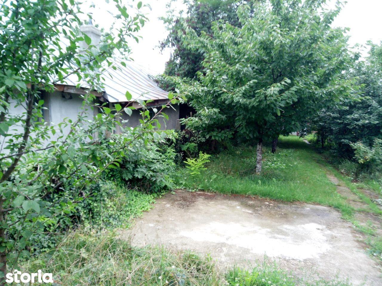 Casa de vanzare, Ilfov (judet), Strada București-Târgoviște - Foto 6