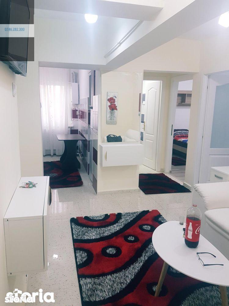 Apartament de inchiriat, Iași (judet), Uzinei - Foto 8