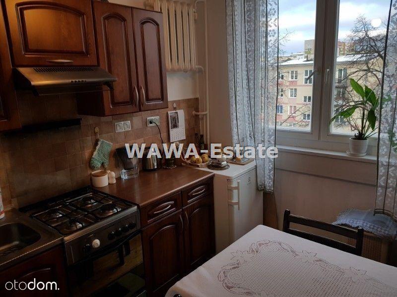 Mieszkanie na sprzedaż, Warszawa, Stare Bielany - Foto 4