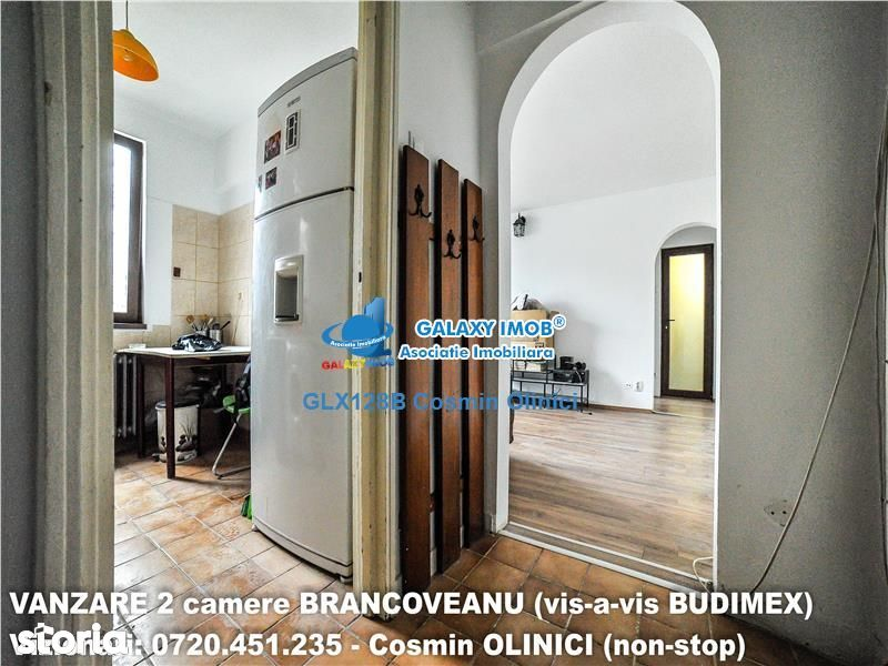 Apartament de vanzare, București (judet), Bulevardul Constantin Brâncoveanu - Foto 17