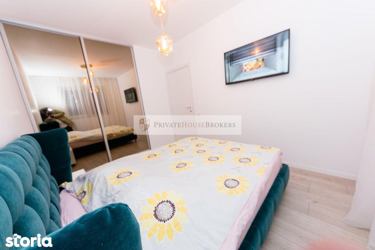 Apartament de inchiriat, Ilfov (judet), Bulevardul Pipera - Foto 6