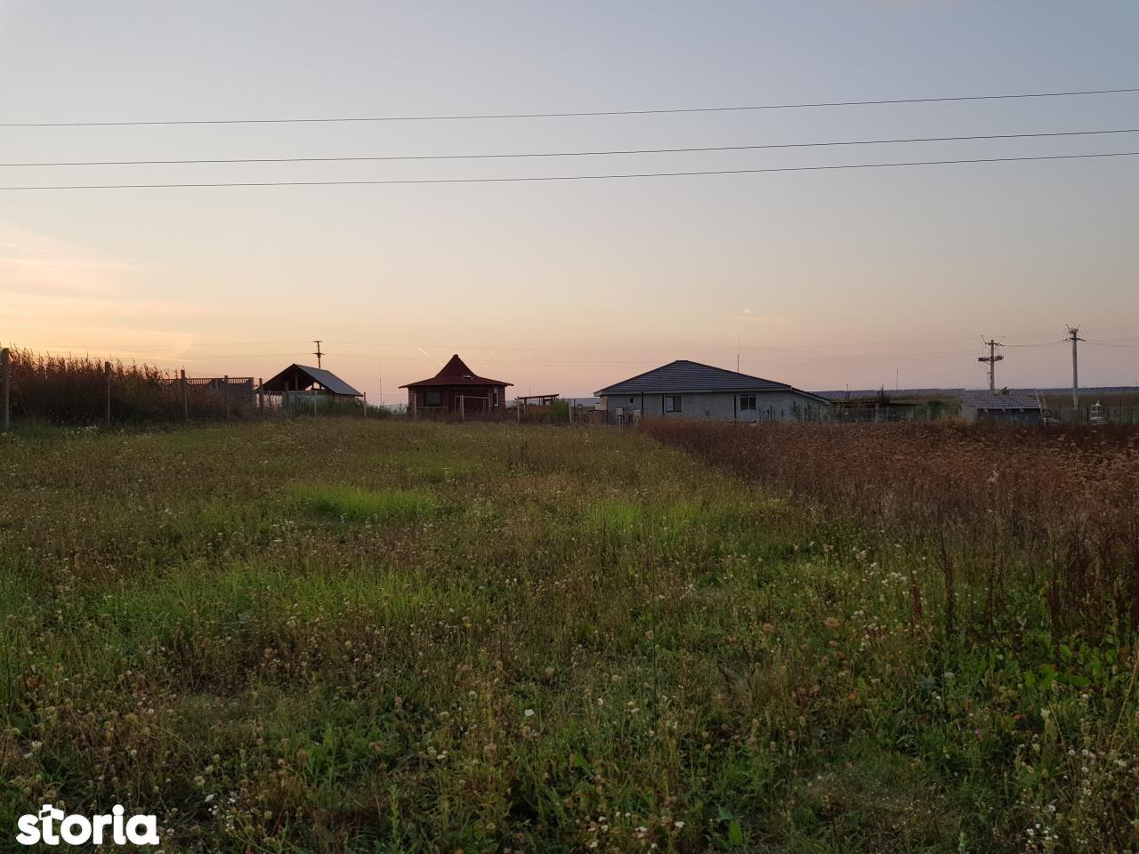 Teren de Vanzare, Bihor (judet), Livada de Bihor - Foto 4